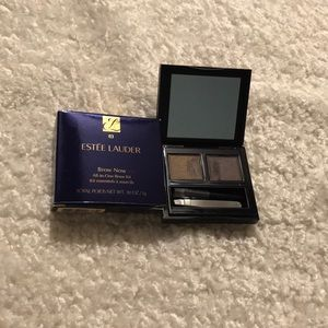 Estée Lauder Brow Now All-in One Brow Kit-